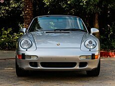 1998 Porsche 911 Coupe for sale 100996333