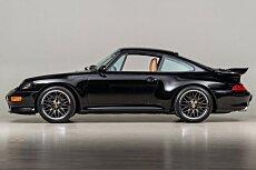 1998 Porsche 911 Coupe for sale 100998808