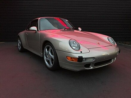 1998 Porsche 911 Coupe for sale 101056423