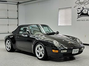 1998 Porsche 911 Cabriolet for sale 101058716