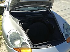 1998 Porsche Boxster for sale 100989781