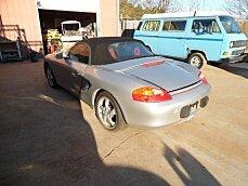 1998 Porsche Boxster for sale 100291770