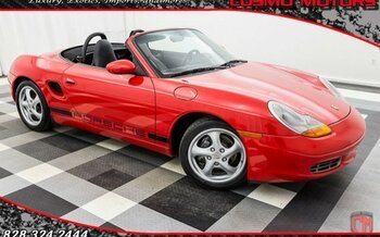 1998 Porsche Boxster for sale 100882859
