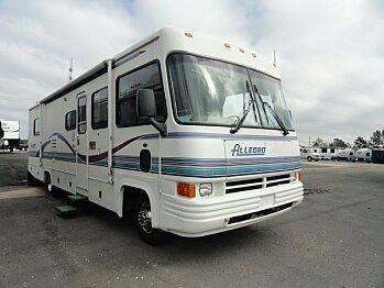 1998 Tiffin Allegro for sale 300176878
