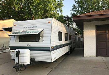 1998 Wilderness Model M-29 for sale 300137486