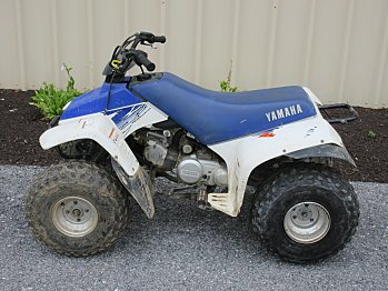 1998 Yamaha Badger 80 for sale 200476618