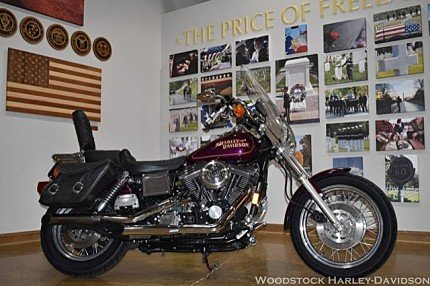 1998 harley-davidson Dyna for sale 200599031