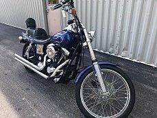 1998 harley-davidson Dyna for sale 200623288