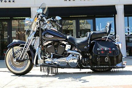 1998 harley-davidson Softail for sale 200355634