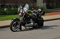 1998 harley-davidson Softail for sale 200636286