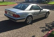 1998 mercedes-benz SL500 for sale 101025945