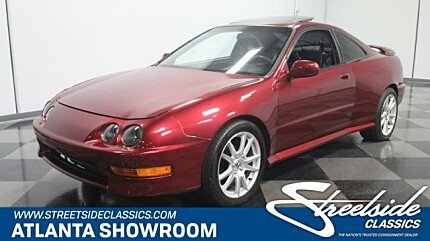 1999 Acura Integra GS Hatchback for sale 101006572