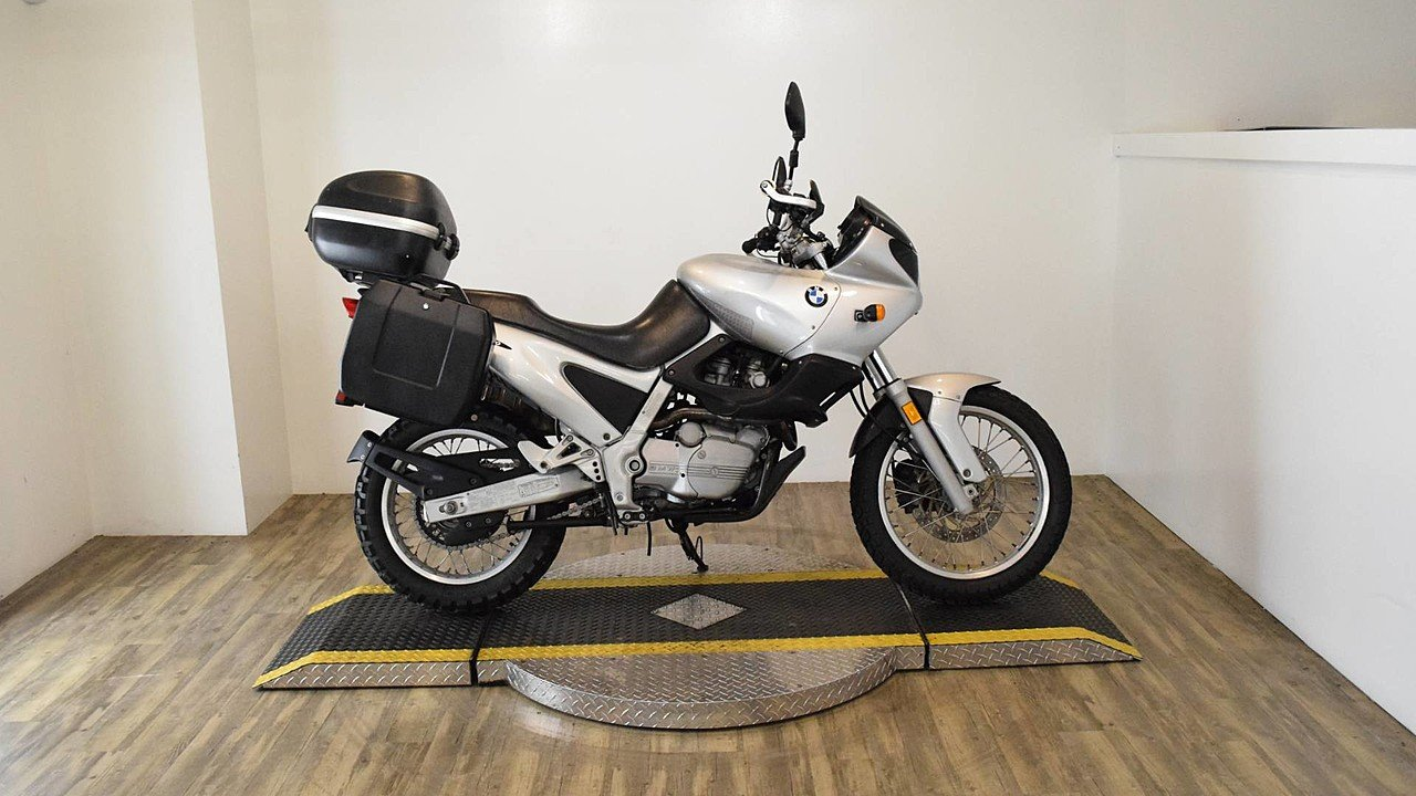 1999 BMW F650 for sale 200599532