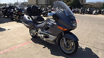 1999 BMW K1200LT ABS for sale 200425460