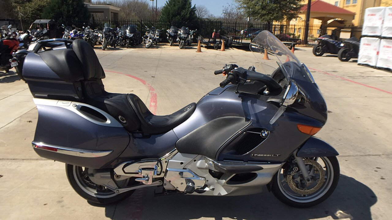 1999 BMW K1200LT ABS for sale near Fort Worth, Texas 76116 ...
