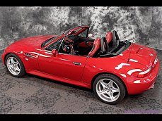 1999 BMW M Roadster for sale 100880847