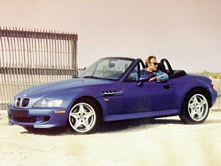 1999 BMW M Roadster for sale 100890318