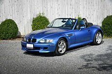 1999 BMW M Roadster for sale 100976309