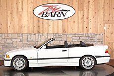 1999 BMW M3 Convertible for sale 100749317