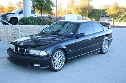 1999 BMW M3 Coupe for sale 100831247