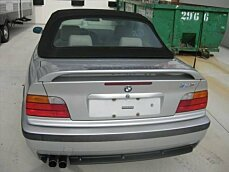 1999 BMW M3 Convertible for sale 100953721