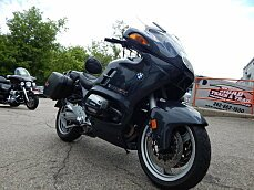 1999 BMW R1100RT for sale 200598648