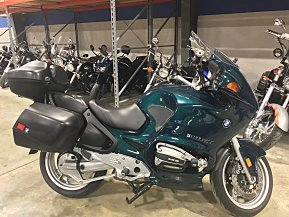1999 BMW R1100RT for sale 200654167