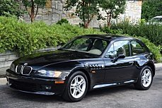 1999 BMW Z3 2.8 Coupe for sale 100774534