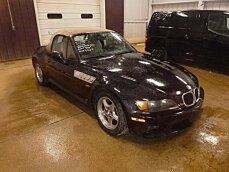 1999 BMW Z3 2.3 Roadster for sale 100983800