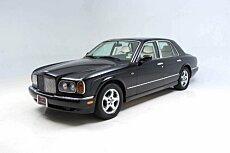 1999 Bentley Arnage Green Label for sale 100721793