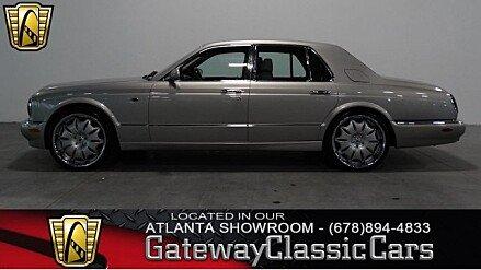 1999 Bentley Arnage Green Label for sale 100796985