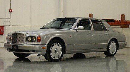 1999 Bentley Arnage Green Label for sale 100850023