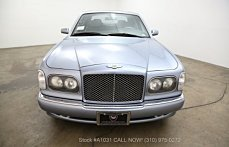 1999 Bentley Arnage Green Label for sale 100852202