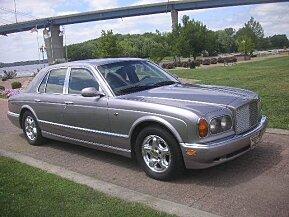 1999 Bentley Arnage for sale 100879837
