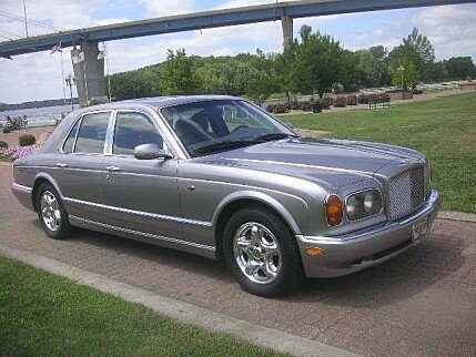 1999 Bentley Arnage for sale 100879837