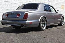 1999 Bentley Arnage Green Label for sale 100910228