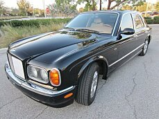 1999 Bentley Arnage Green Label for sale 100953939