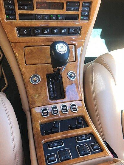 1999 Bentley Arnage Green Label for sale 101039778