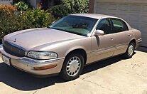 1999 Buick Custom for sale 100848518