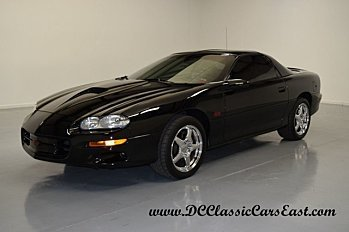 1999 Chevrolet Camaro Z28 Coupe for sale 100813373