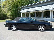 1999 Chevrolet Camaro for sale 100908208