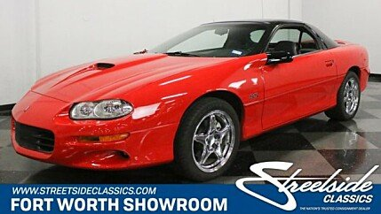 1999 Chevrolet Camaro for sale 100946613