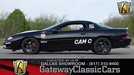 1999 Chevrolet Camaro Z28 Coupe for sale 100974237