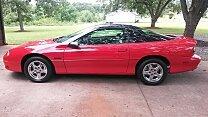 1999 Chevrolet Camaro Z28 Coupe for sale 101004734