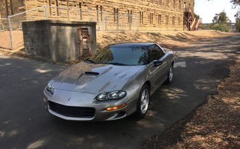 1999 Chevrolet Camaro Z28 Coupe for sale 101014595
