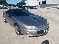 1999 Chevrolet Camaro for sale 101051078