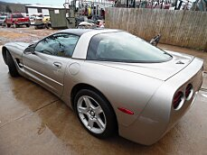 1999 Chevrolet Corvette Coupe for sale 100289929