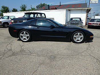 1999 Chevrolet Corvette Coupe for sale 101003115
