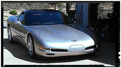 1999 Chevrolet Corvette Coupe for sale 100961357