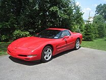 1999 Chevrolet Corvette Coupe for sale 101004740